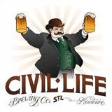 Civil Life Rye Pale Ale Beer