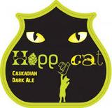 Birra del Borgo Hoppy Cat beer