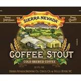 Sierra Nevada Coffee Stout Beer