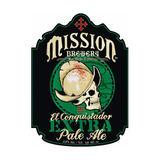 Mission El Conquistador beer