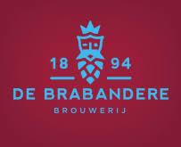 De Brabandere 1894 beer Label Full Size