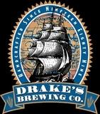 Drake's Hefeweizen beer