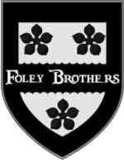 Foley Brothers Forgotten beer