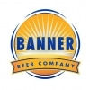 Banner Ipa beer Label Full Size