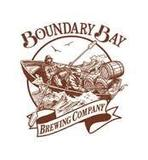 Boundary Bay Double Dry Hopped Mosaic Pale Ale beer