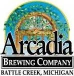 Arcadia Apollyon beer