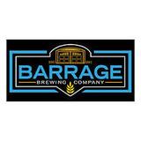 Barrage Incantation Pumpkin Ipa beer