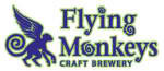 Flying Monkeys Smashbomb Atomic IPA beer