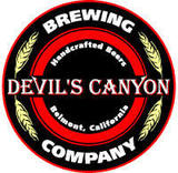 Devil's Canyon Deadicated Amber Ale beer