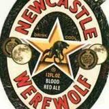 New Castle Werewolf beer
