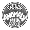Faction Anomaly Nitro beer