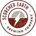 Scorched Earth Oktoberfest beer