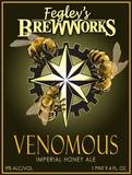 Fegley's Venomous Beer