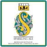 Bell's Sparkling Ale beer