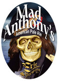 Erie Mad Anthony's American Pale Ale beer