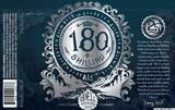 Odell 180 Shilling beer