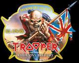Robinsons The Trooper beer