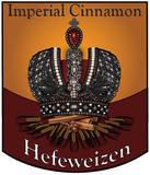 Cheboygan Imperial Cinnamon Hefeweizen beer