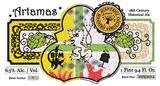 OEC Artista Zynergia: Artamas beer