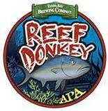 Tampa Bay Reef Donkey Pale Ale Beer