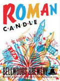Bellwoods Roman Candle Beer