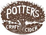 Potter's Oak Aged Reserve Cider beer