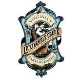 Lickinghole Creek Virginia Black Bear beer