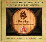 Avery Barrel Aged Series #21 - Black Eye beer