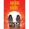 Finch's Nuclear Winter Beer