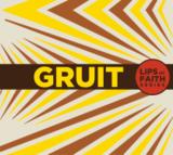 New Belgium Lips of Faith: Gruit beer