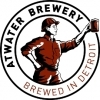 Atwater Poorboy Smoked Porter beer Label Full Size