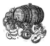 Millstone Heirloom X beer