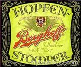 Berghoff Hopfen Stomper beer