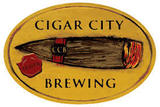 Cigar City Good Gourd Nitro beer