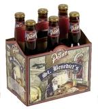 Stevens Point St. Benedict's Winter Ale beer