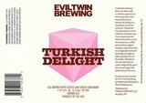 Evil Twin Turkish Delight beer