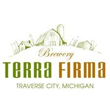 Terra Firma Indigenous Wet Hop Rye IPA beer Label Full Size