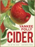 Yankee Folly Cider Beer