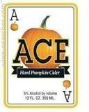 Ace Perry Pumpkin Cider beer