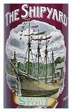 Shipyard Blue Fin Stout Beer