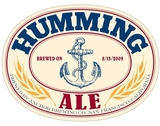 Anchor Humming Ale beer