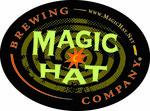 Magic Hat Winter Seasonal Beer