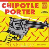 Mikkeller Bourbon Whiskey Chipotle Porter Beer