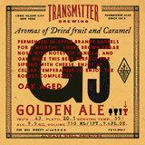 Transmitter G5 Golden Strong Apple beer