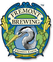 Fremont Cowiche Canyon Fresh Hop Ale: Mosaic beer Label Full Size