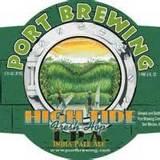 Port High Tide Fresh Hop IPA beer