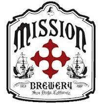 Mission IPA beer Label Full Size