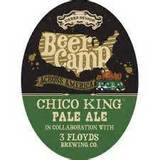 Sierra Nevada / Three Floyds Chico King 'Beer Camp' Collaboration beer