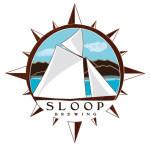 Sloop Fresh Hop beer