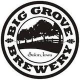 Big Grove IPA beer